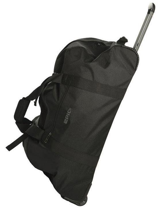 epic Weichgepäck Rollenreisetasche, »Discovery, 80 cm«