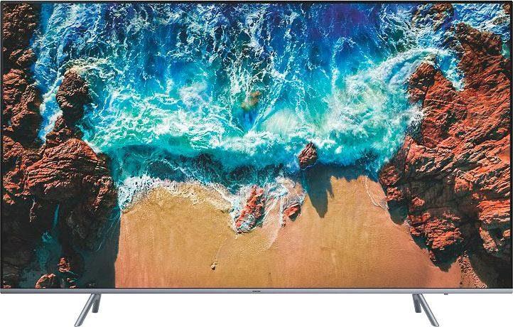 Samsung UE82NU8009TXZG LED-Fernseher (207 cm/82 Zoll, 4K Ultra HD, Smart-TV)