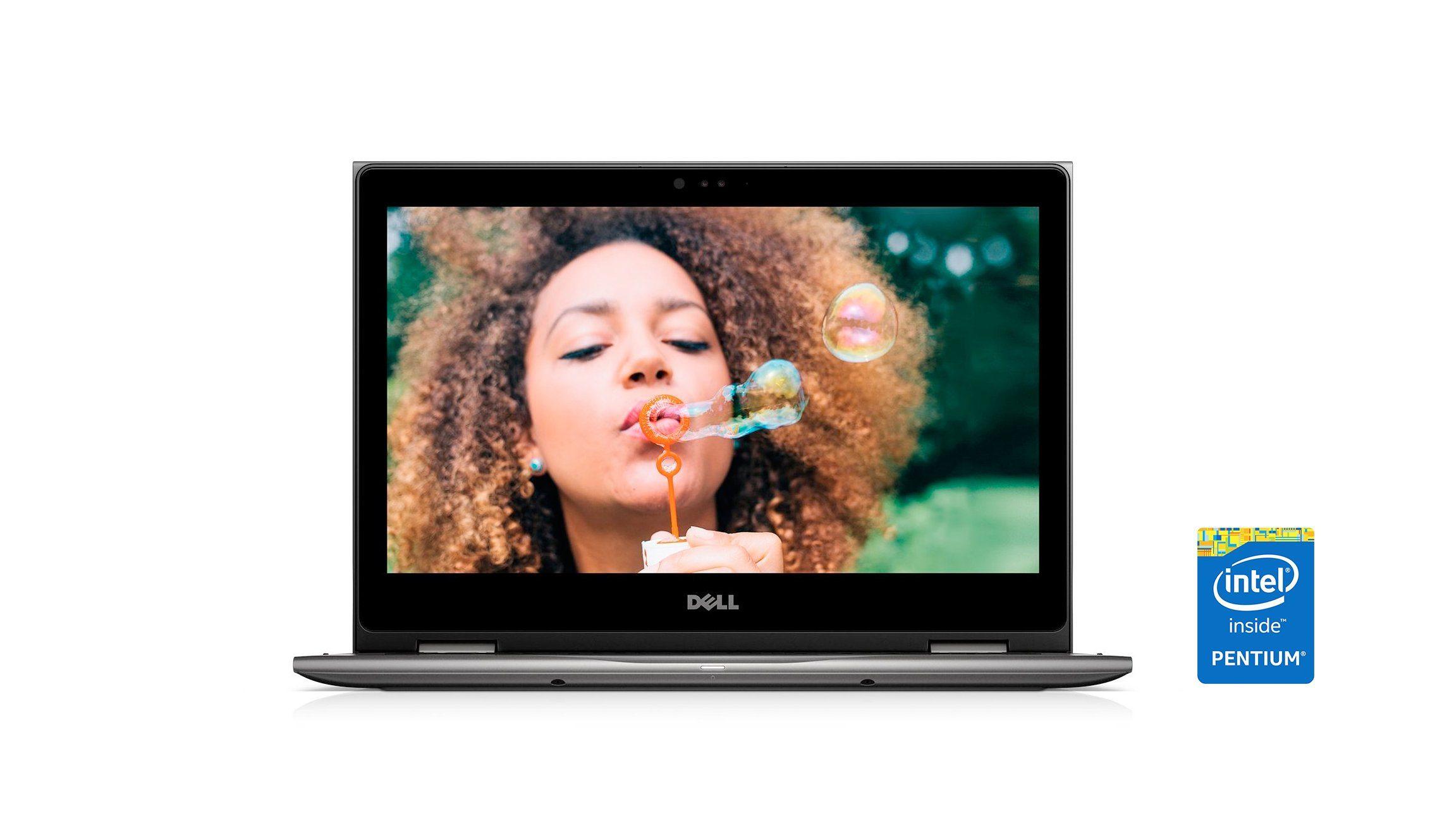 Dell EMC Notebook/Ultrabook »Inspiron 5378 2.3GHz 4415U 13.3Zoll«