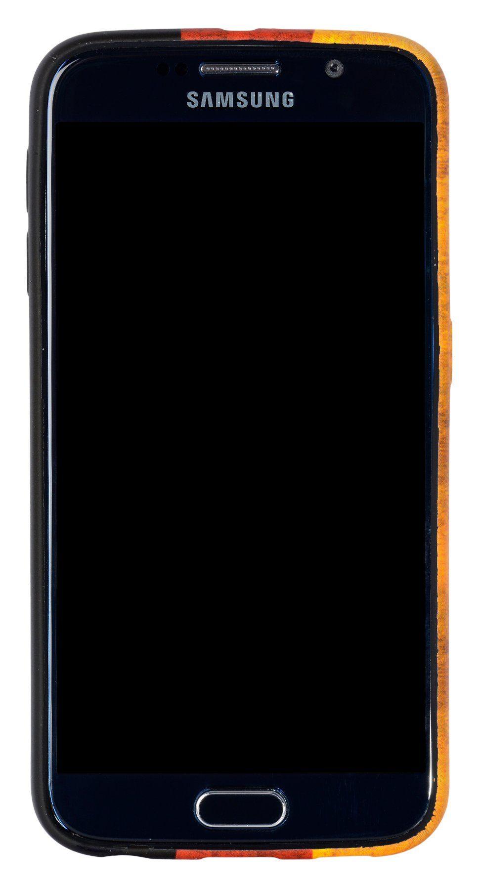 Scutes Deluxe GSM - Zubehör »Schutzhülle TPU - Samsung Galaxy S6«