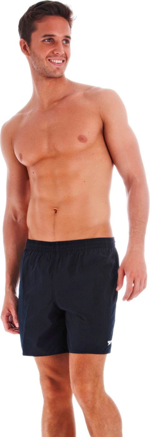 speedo Hose »Solid Leisure 16´´ Watershort Men«