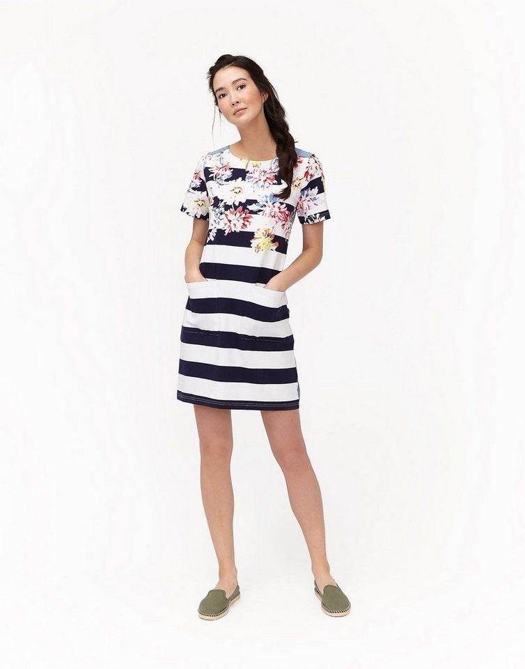 competitive price 1b7ca f819e Tom Joule Jersey-Kleid mit floralem Design kaufen   OTTO