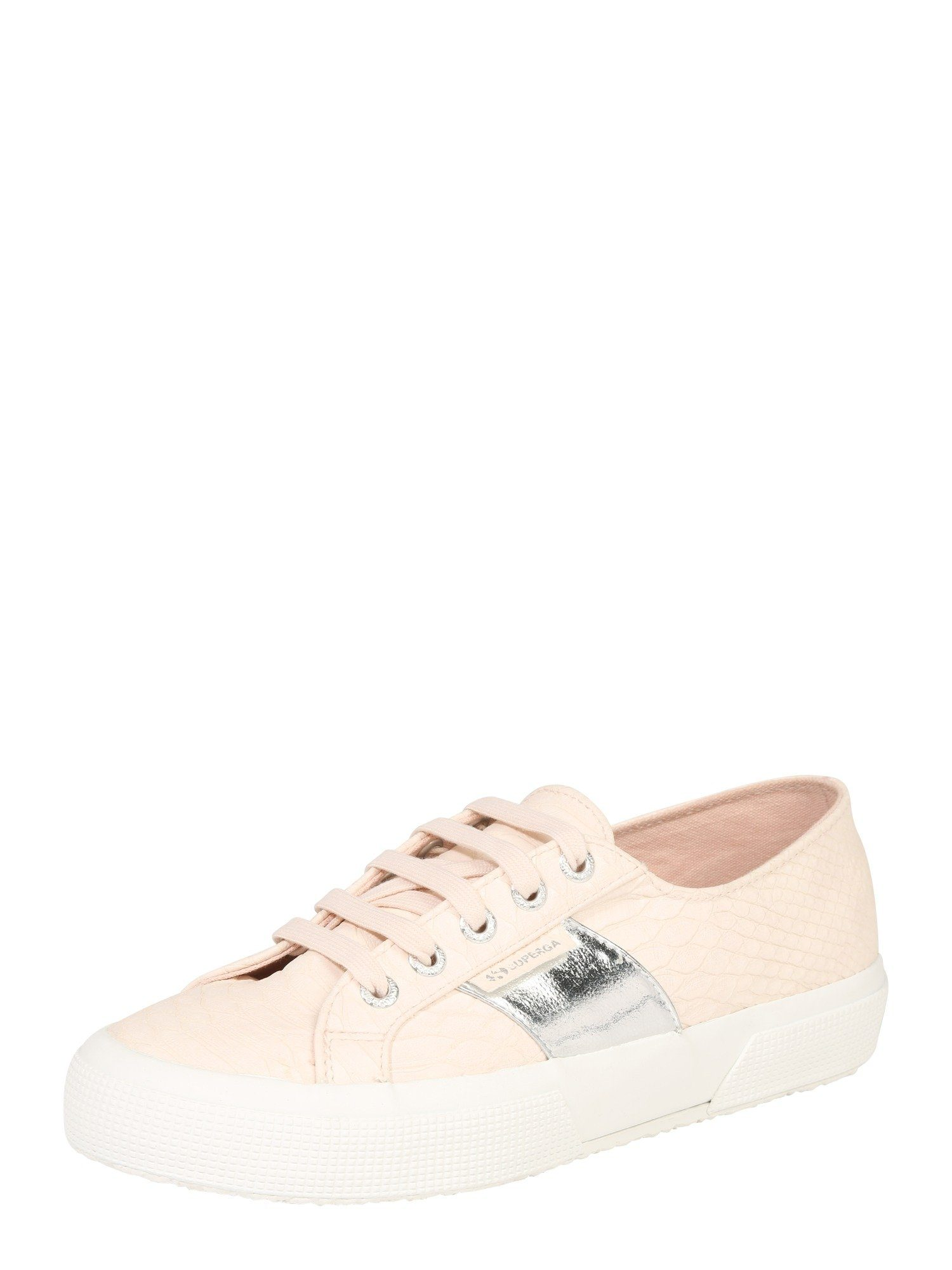 Superga Pusnakew Sneaker online kaufen  rosa