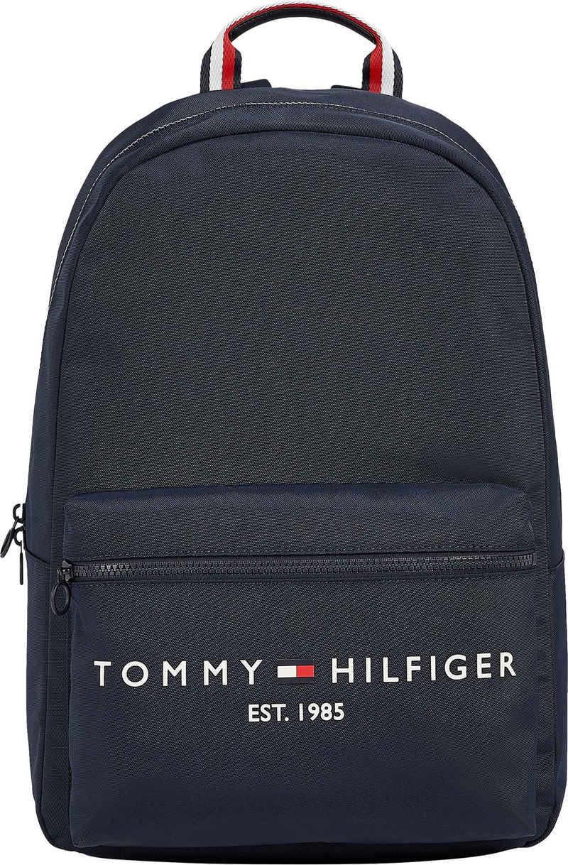 Tommy Hilfiger Cityrucksack »TH ESTABLISHED BACKPACK«, mit Logo Schriftzug
