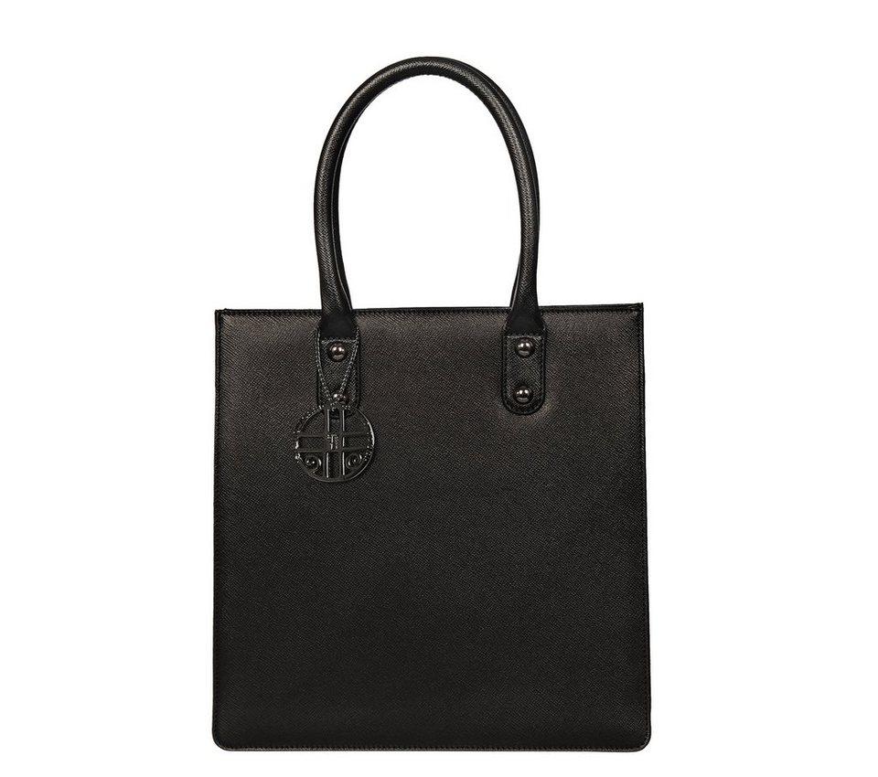 silvio tossi handtasche im saffian design kaufen otto. Black Bedroom Furniture Sets. Home Design Ideas