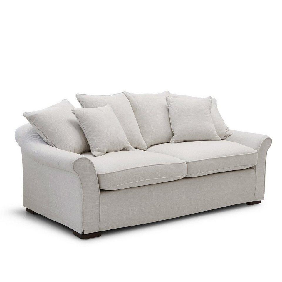 Loberon Sofa »Long Beach« online kaufen   OTTO