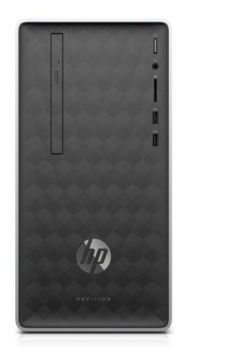HP Pavilion 590-p0557ng Desktop PC »AMD A10, AMD Radeon R7, 1 TB, 8 GB«