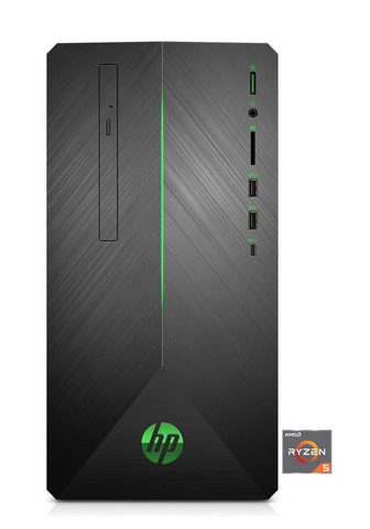 HP Pavilion 690-p0513ng Žaidimų Desktop P...