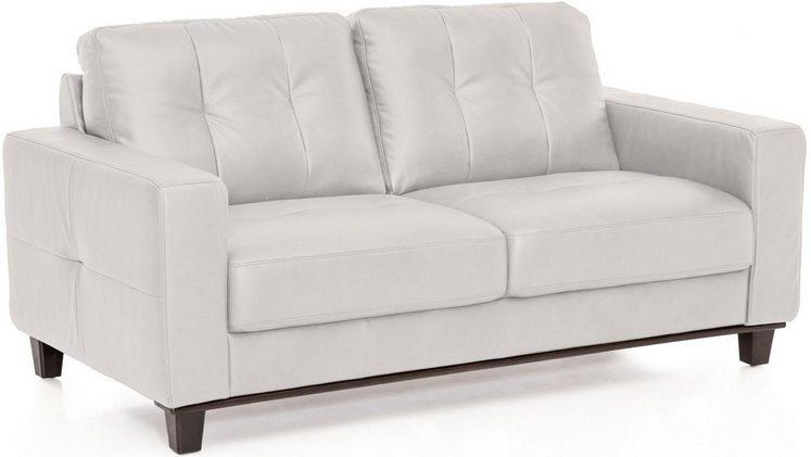 Home affaire 2-Sitzer »Sheffield«, mit Heftung im Rücken, weicher Sitzkomfort