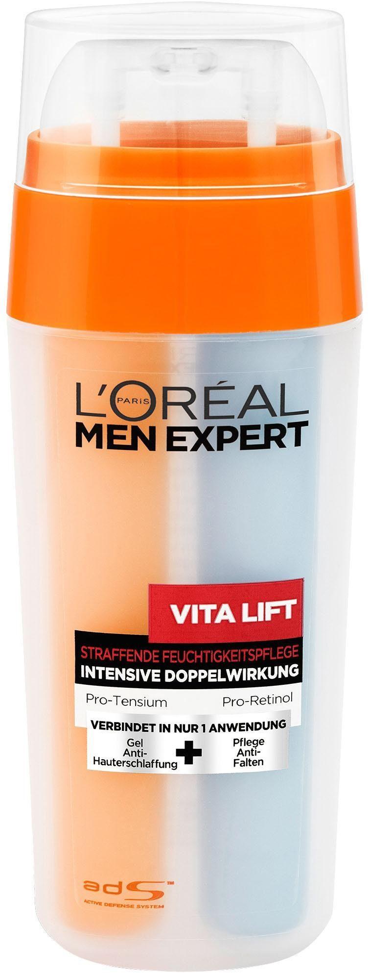 L'Oréal Paris Men Expert, »Vita Lift Straffende Feuchtigkeitspflege«, Gesichtspflege