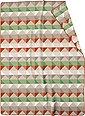 Wohndecke »Impulsive«, BIEDERLACK, mit farbigem Zierstich, Bild 1