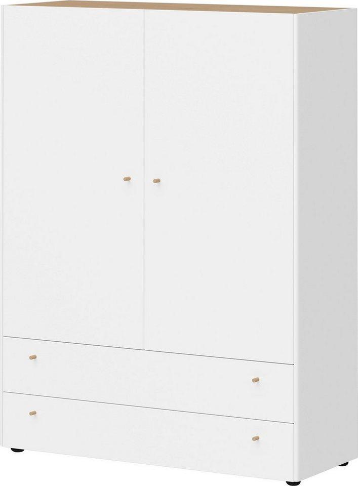 sch ner wohnen stauraumschrank monteo h he 143 cm online kaufen otto. Black Bedroom Furniture Sets. Home Design Ideas
