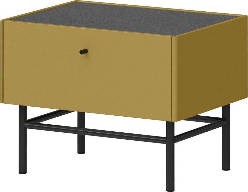 sch ner wohnen nachtkonsole monteo online kaufen otto. Black Bedroom Furniture Sets. Home Design Ideas