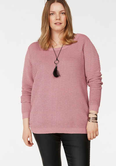 Rosa Pullover online kaufen » Pullover in pink   OTTO 313836ca19