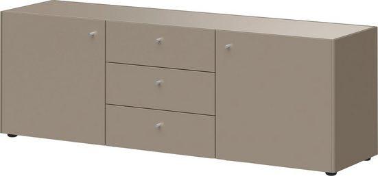 SCHÖNER WOHNEN-Kollektion Sideboard »Monteo«, Breite 160 cm