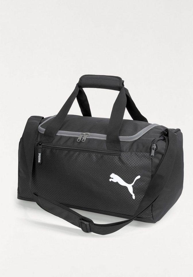 c5d6badde3a90 PUMA Sporttasche »FUNDAMENTALS SPORTS BAG S«