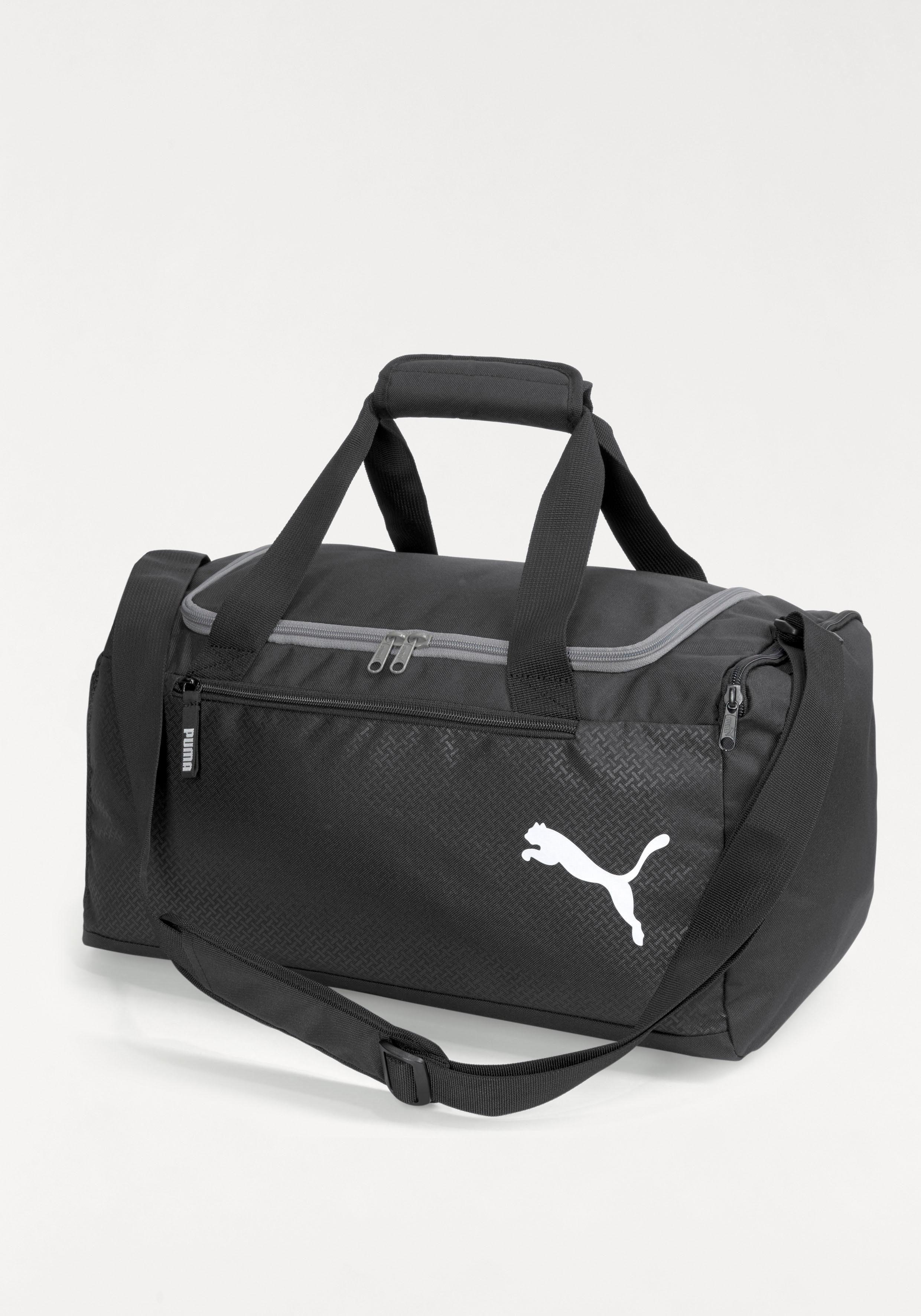 PUMA Sporttasche »FUNDAMENTALS SPORTS BAG S« | OTTO