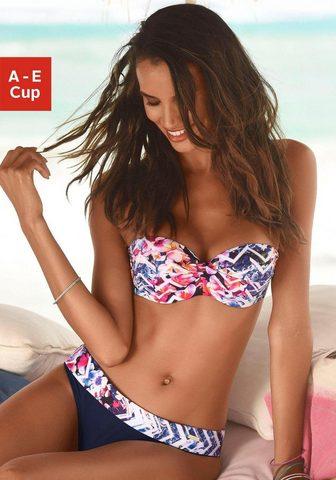 SUNSEEKER Bikini maudymosi kostiumėlio viršutinė...