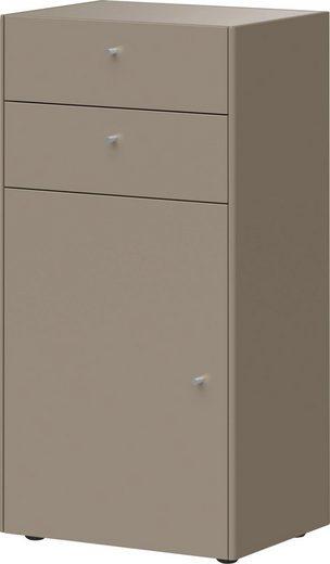 GERMANIA Kommode »Monteo«, Breite 55 cm