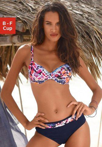 SUNSEEKER Bikini viršutinė dalis »Nany«