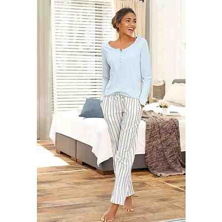 Nachtwäsche zum selber mixen. Stellen Sie sich Ihren Lieblings-Pyjama selbst zusammen!