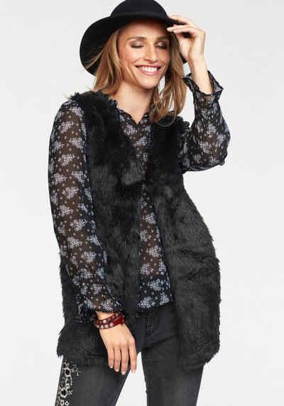 new styles 39a29 835a1 Strickweste kaufen, Strickwesten für Damen online   OTTO