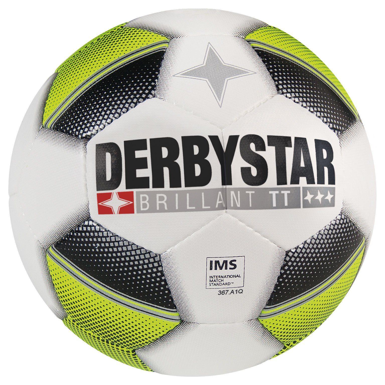 Derbystar Fußball »Brillant TT DB 1016500152«