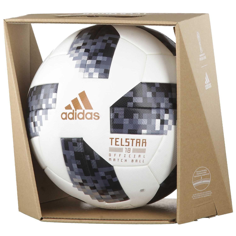 adidas Performance Fußball »WORLD CUP OMB WM 2018 CE8083«