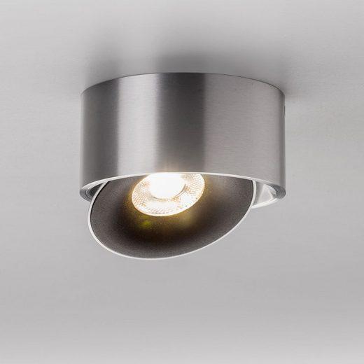 Licht-Trend Deckenleuchte »Santa LED schwenkbar & dimmbar 910lm«