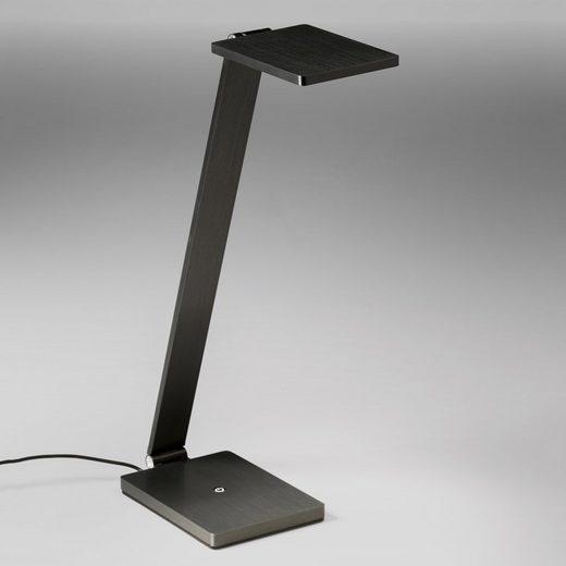 Licht-Trend Tischleuchte »Magis 1 LED mit Touchdimmer«