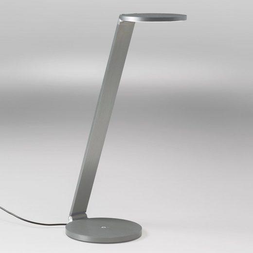 Licht-Trend Tischleuchte »Magis 2 LED mit Touchdimmer«
