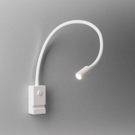 Licht-Trend Hängeleuchte »Pip mit 190 Lumen in Weiß«