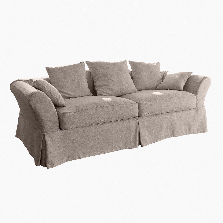 Loberon Sofa »Worcester«