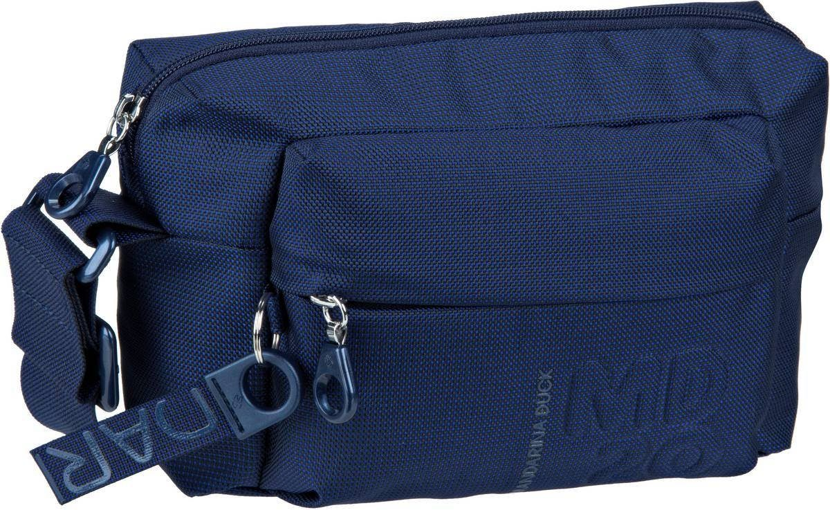 Umhängetasche MD20 Small Crossover Bag QMTT7 Pirite Mandarina Duck