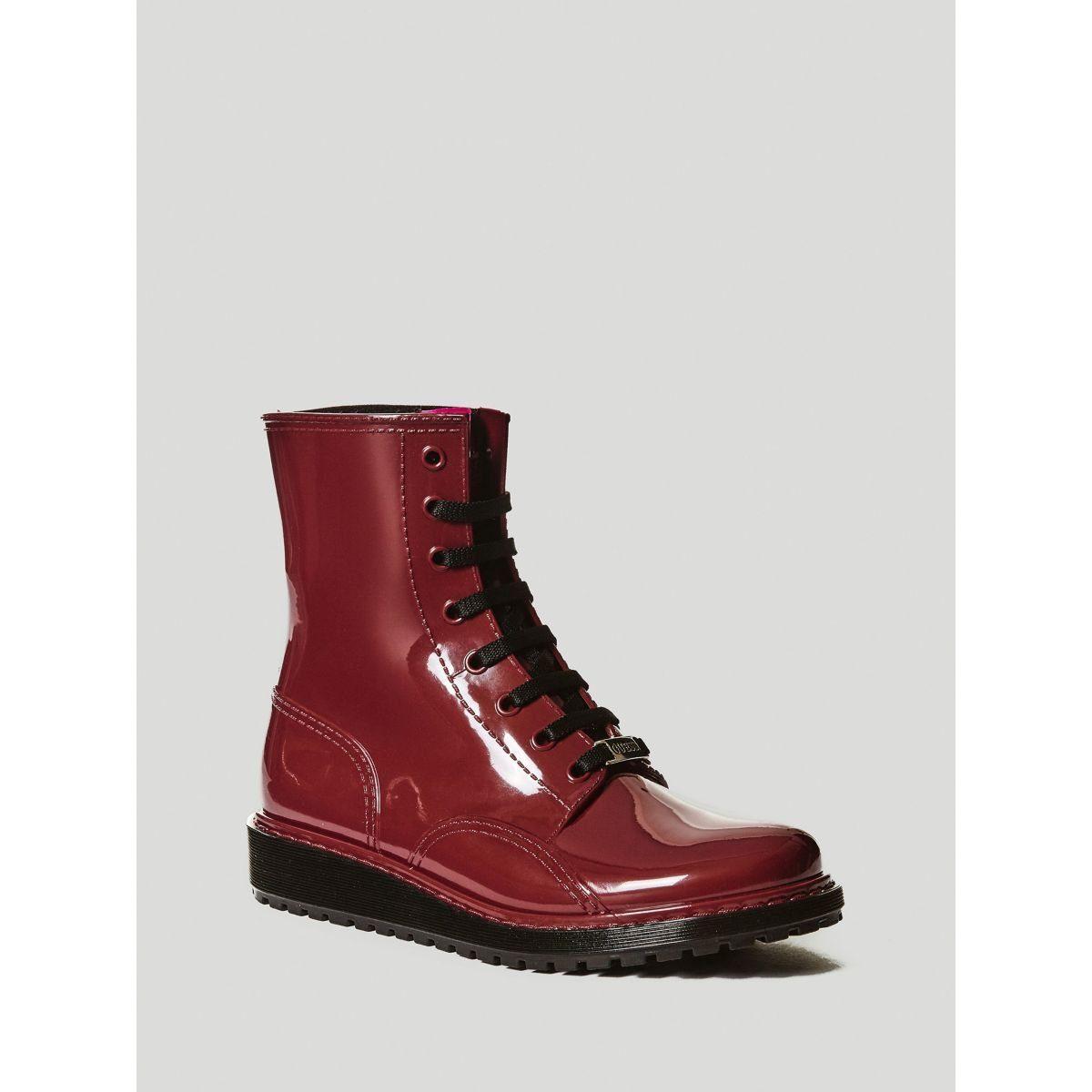 Guess Stiefel online kaufen  rot
