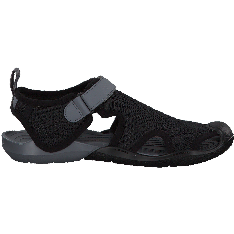 Crocs Swiftwater 204597-4GX Badeschuh kaufen  black