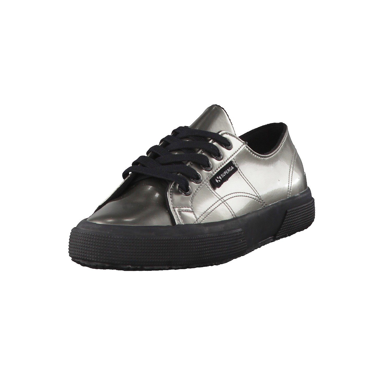 Superga 2750 VARNISHMIRRORW S00BGZ0-031 Sneaker  grey
