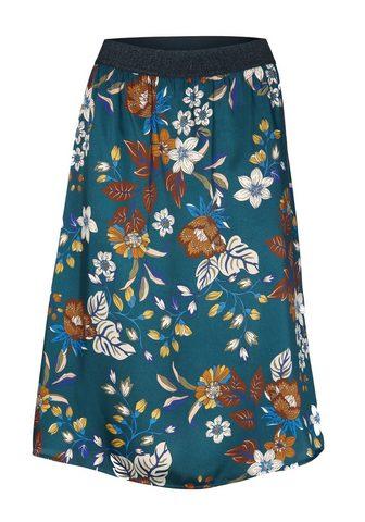 CASUAL юбка с печатным рисунком zum Sc...