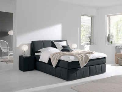 Boxspringbett design rund  Günstige Betten kaufen » Reduziert im SALE   OTTO