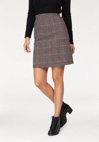 ANISTON CASUAL Trikotažinis sijonas