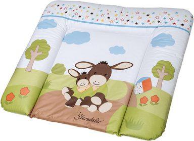 Rotho Babydesign Wickelauflage »Sterntaler Emmi, breit«