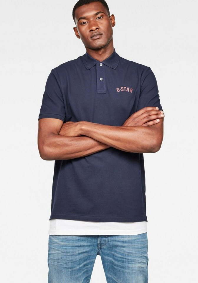 G-Star RAW Poloshirt »Art Polo« online kaufen   OTTO c9b07f259a