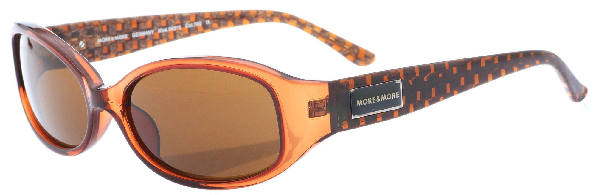 MORE&MORE Sonnenbrille