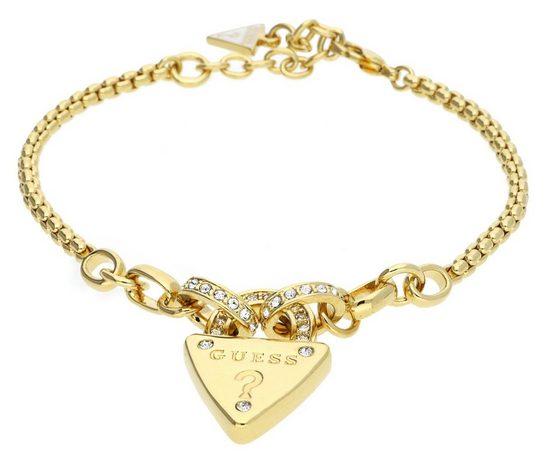 Guess Armband »UBB21558-S«
