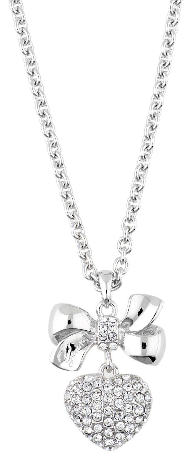Guess Kette mit Anhänger »Sweethearts UBN21586«