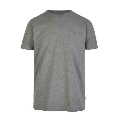 Cleptomanicx T-Shirt »Ligull Regular - heather forged iron«