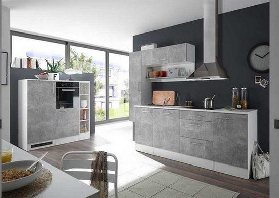 HTI-Living Einbauküche »Turn«