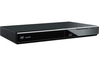 »DVD-S700EG-K« DVD-Player