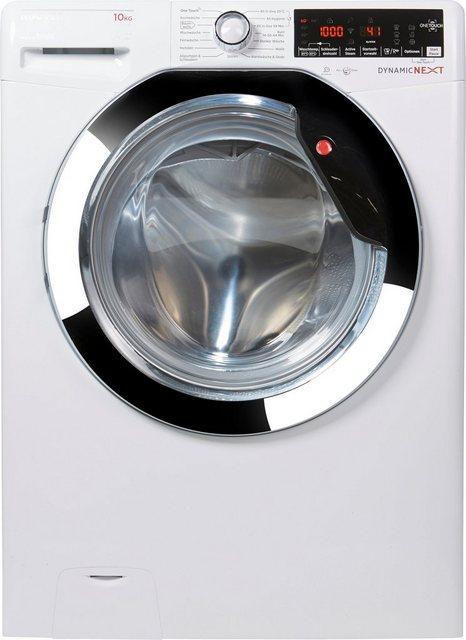 Hoover Waschmaschine Dynamic Next DXOA G510AHC/1-84, 10 kg, 1500 U/Min | Bad > Waschmaschinen und Trockner > Frontlader | Hoover