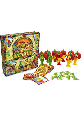 """® Spiel """"Señor Pepper&..."""